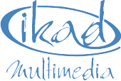 Logo IKAD Multimedia